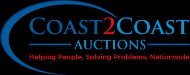 Coast2Coast Auctions header image